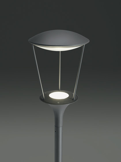Lamp post de Ethimo | Lampadaires d'extérieur