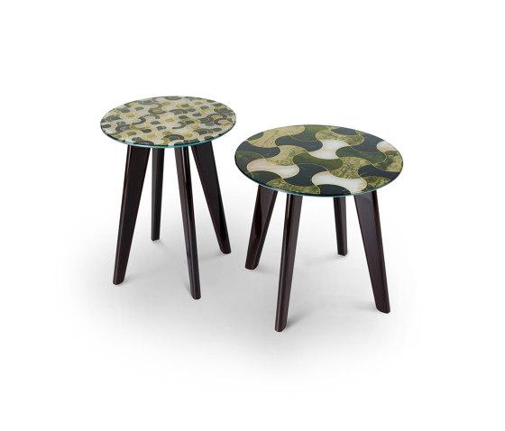 Owen Round Table de SICIS | Tables d'appoint