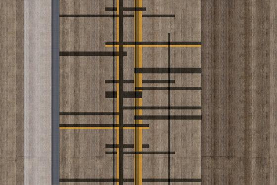 Concept de GLAMORA   Revestimientos de paredes / papeles pintados