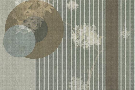 Evergreen de GLAMORA | Revestimientos de paredes / papeles pintados