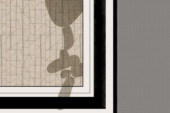 Light Frame de GLAMORA | Revestimientos de paredes / papeles pintados