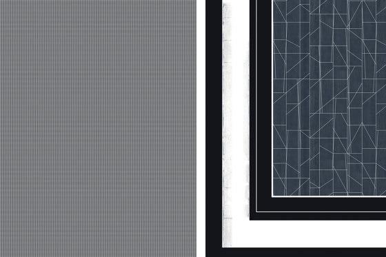 Light Frame de GLAMORA   Revestimientos de paredes / papeles pintados