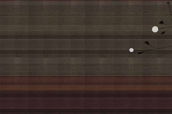 Origine de GLAMORA   Revestimientos de paredes / papeles pintados
