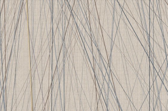 Shangai by GLAMORA | Wall coverings / wallpapers