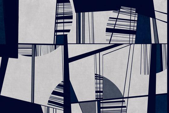 Stratus de GLAMORA   Revestimientos de paredes / papeles pintados