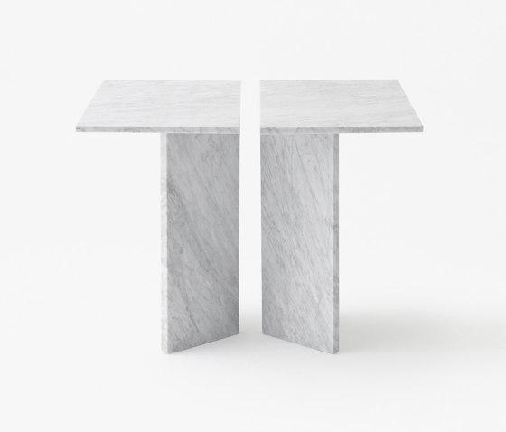 Split B de Marsotto Edizioni | Tables consoles