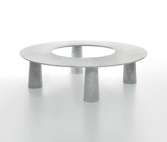 Arena de Marsotto Edizioni | Tables collectivités