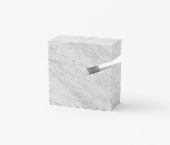 Gap B di Marsotto Edizioni | Tavolini alti