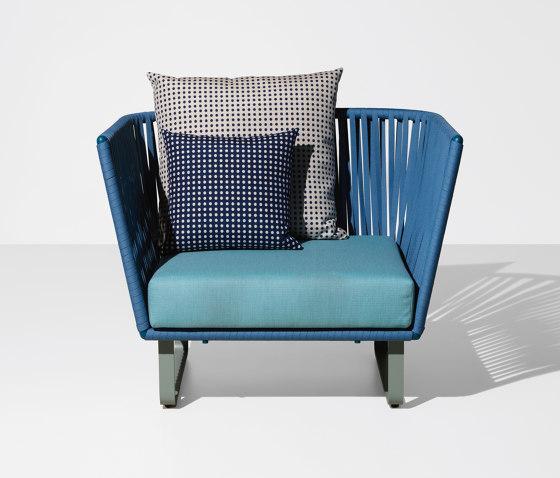 Bitta armchair de KETTAL | Sillones