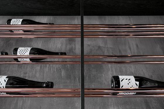 Cage B Wine Storage by HENGE | Shelving