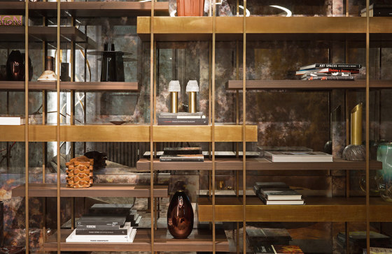 Cage BS by HENGE | Shelving