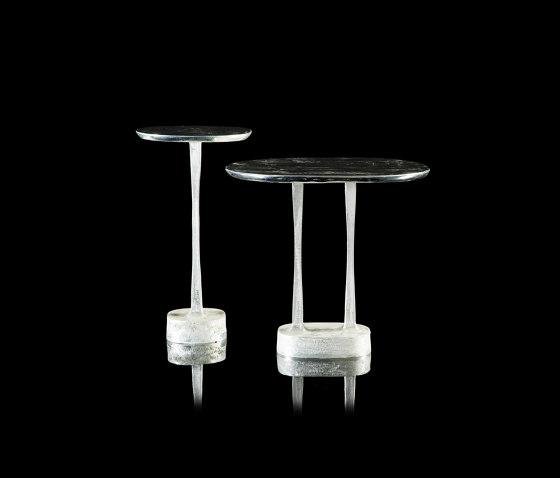 Mushroom Table by HENGE | Side tables