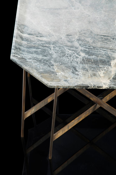Octagon Table by HENGE | Coffee tables