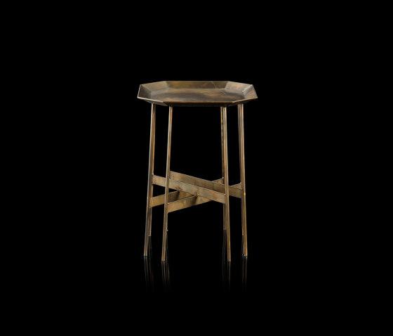 Octagon Table de HENGE | Mesas auxiliares