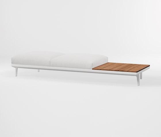 Boma table di KETTAL | Accessori tavoli