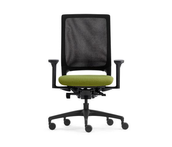 Mera Office swivel chair de Klöber | Sillas de oficina