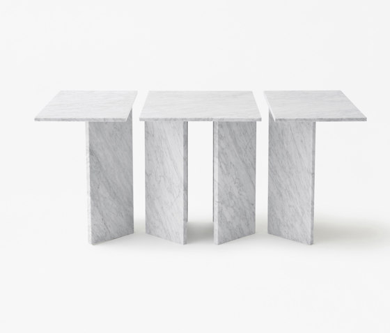 Split Joint by Marsotto Edizioni | Dining tables