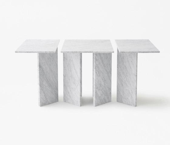 Split Joint de Marsotto Edizioni | Tables de repas