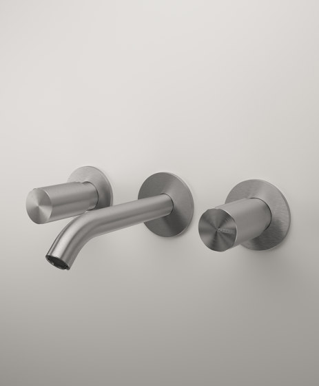 Z316 by Rubinetterie Zazzeri | Wash basin taps