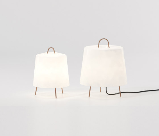 Objects mia table lamp de KETTAL | Lámparas de sobremesa