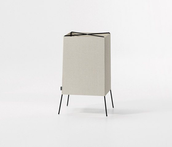 Objects fila floor lamp S by KETTAL | Free-standing lights