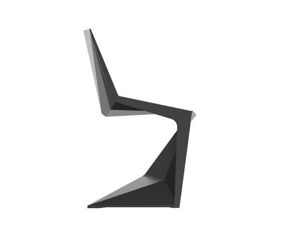 Voxel chair by Vondom | Chairs