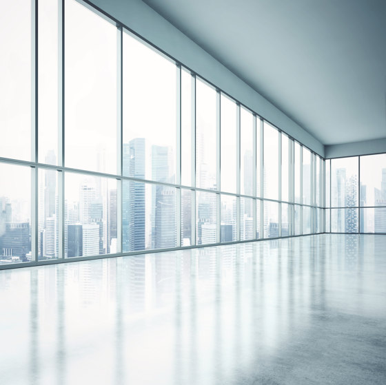 Fibra window frames – thresholds by Saimex | Window types