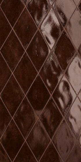 Ossidi | Vinaccia Glossy Rmb von Marca Corona | Keramikböden