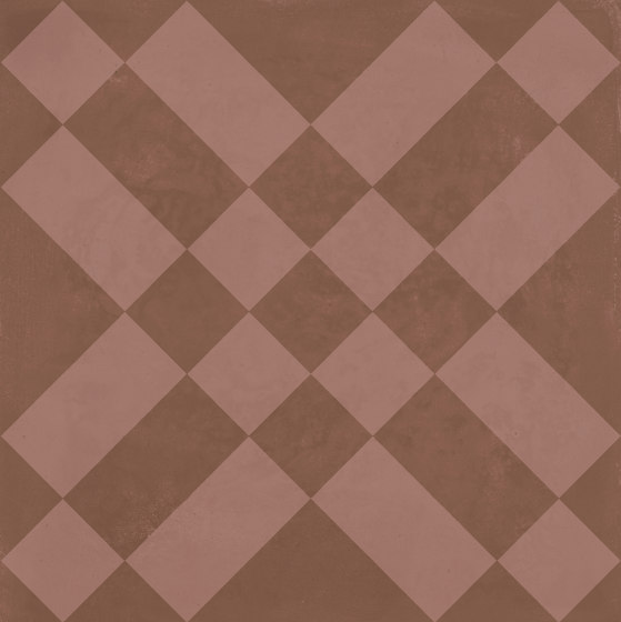 Ossidi | Intarsi Vinaccia von Marca Corona | Keramikböden