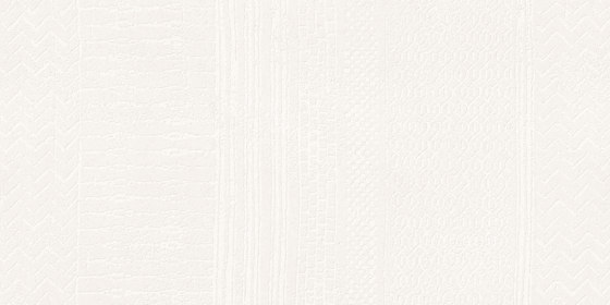 Mementa | Tessile Chiaro by Marca Corona | Ceramic flooring