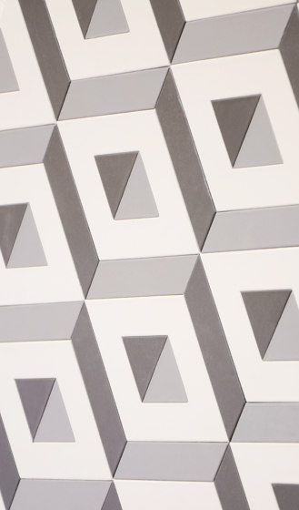 Marque | Ion by Pintark | Leather tiles