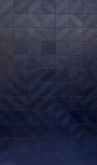 Perus | Delta by Pintark | Leather tiles