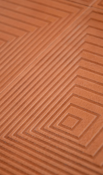 Perus | Tula by Pintark | Leather tiles