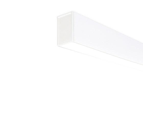 Fifty Ho Surface Custom | wt de ARKOSLIGHT | Plafonniers encastrés