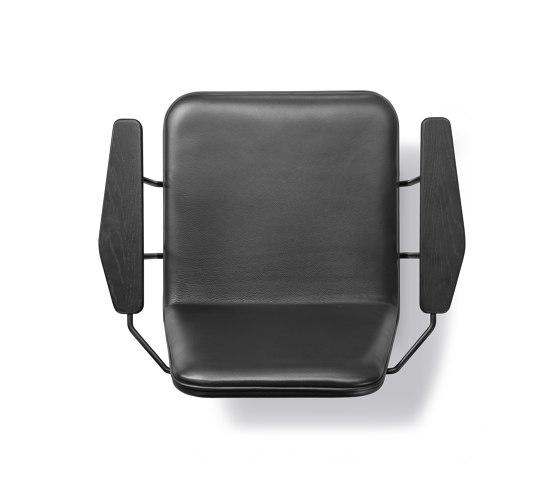 Spine Metal Base Armchair von Fredericia Furniture | Stühle