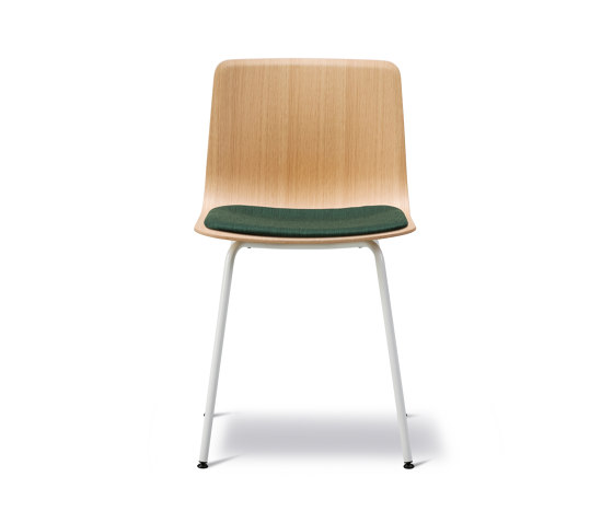 Pato 4 Leg Center Veneer by Fredericia Furniture | Chairs