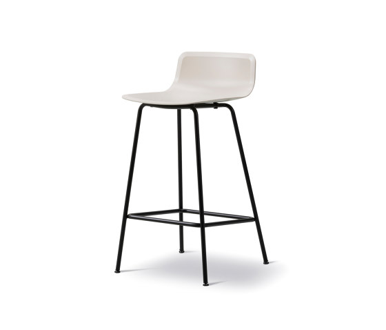 Pato 4 Leg Stool by Fredericia Furniture | Bar stools
