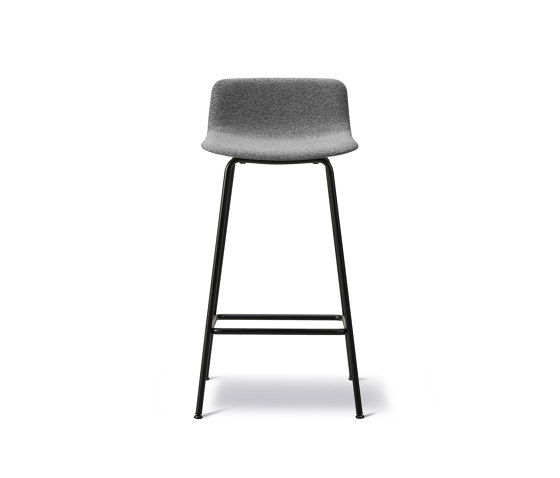 Pato 4 Leg Stool by Fredericia Furniture   Bar stools
