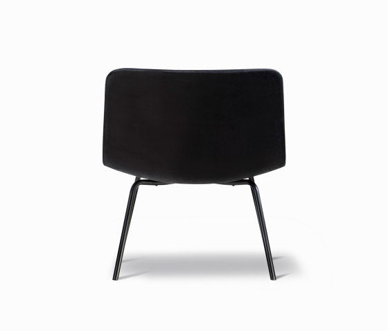 Pato Lounge 4 Leg by Fredericia Furniture | Armchairs