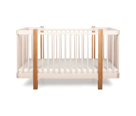 Babybed de reseda   Camas de niños / Literas