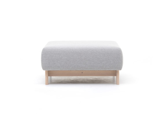Elephant Sofa Ottoman by Karimoku New Standard | Poufs