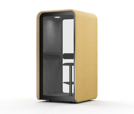 PodBooth by Martela | Telephone booths