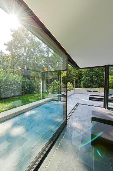 cero by Solarlux   Window types