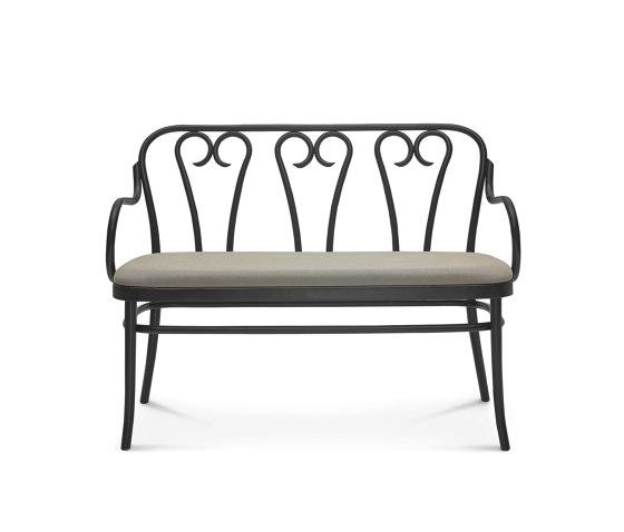 S-6653/16 bench de Fameg   Bancos