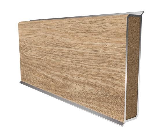 Skirting Board SO 3110 by Project Floors   Vinyl flooring