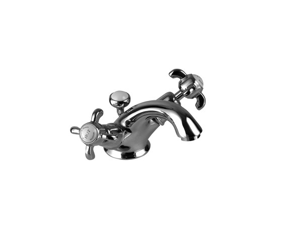 Monoblock basin mixer by Kenny & Mason | Wash basin taps