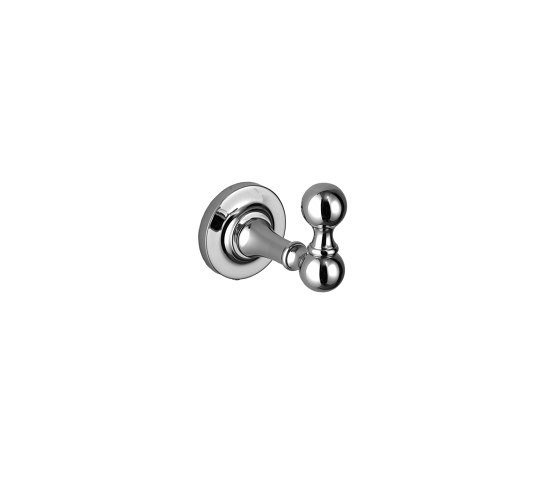 Single hook by Kenny & Mason   Towel rails