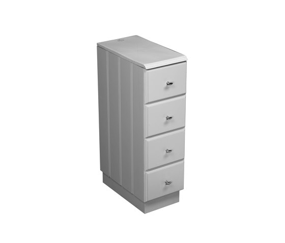 Oxford drawer unit by Kenny & Mason | Freestanding cabinets
