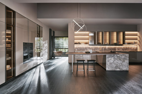 Prime by Dada | Fitted kitchens