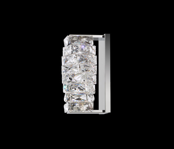 Glissando  Wall Sconce de Swarovski Lighting | Appliques murales